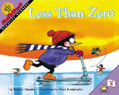 Less Than Zero By Murphy, Stuart J./ Remkiewicz, Frank (ILT)